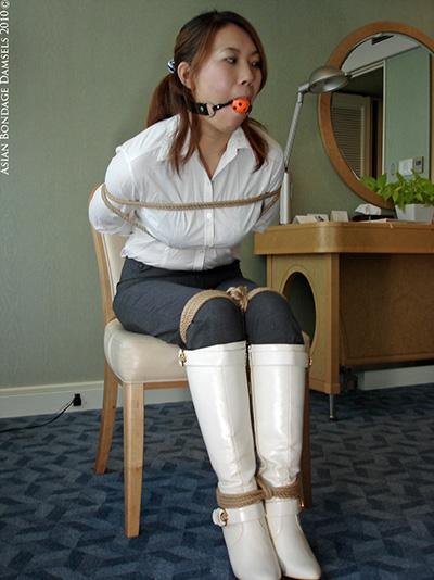 Eurasian nurse pornstar